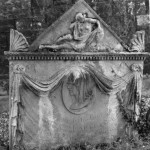 Edmund Earley's Tombstone