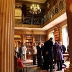 Eton College library