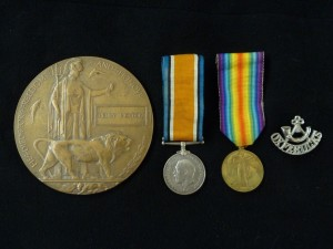 Henry Picton Medals