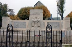 Soissons CWGC