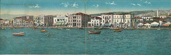 salonika 1917