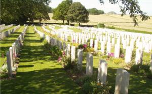 Hallett grave
