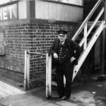 1950s, Signalman Ned Rerrup