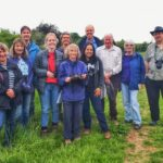 Willowfields Bird Survey
