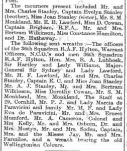 Windsor & Eton Express 1 March 1919