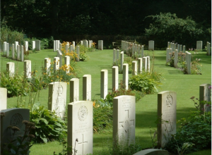 Rifle House Cemetery