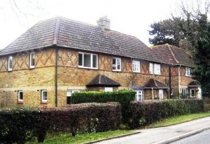 Ditton Road Cottages