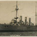 HMS Forte Clifford