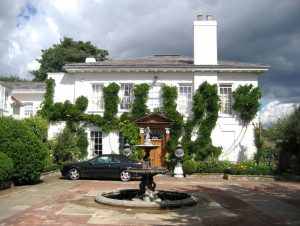 Recent image of Datchet House