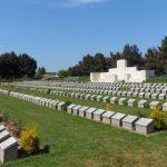 Lancashire Landing Cemetery CWGC