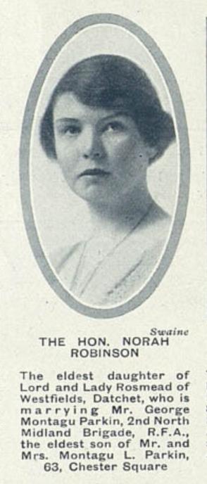 Sister Nora