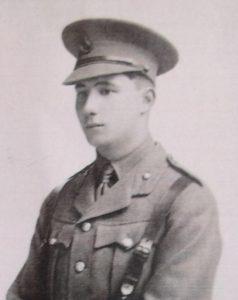 Charles Ingleton Widcombe head shot