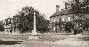 The Hall, Datchet
