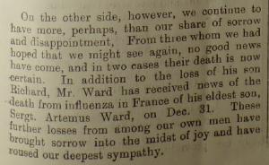 Artemus DPM Feb 1919