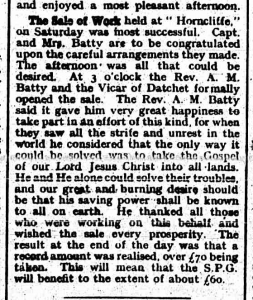 13 June 1925