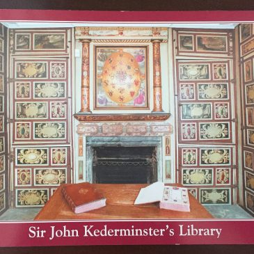 Kedermister Library
