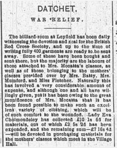 5 September 1914