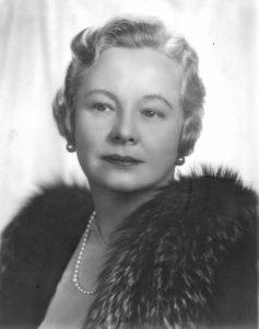 Valerie c1939