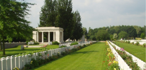 Bailleul Cemetery