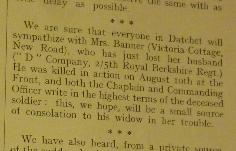 DPM September 1915