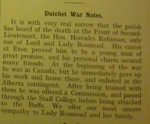 DPM Nov 1915