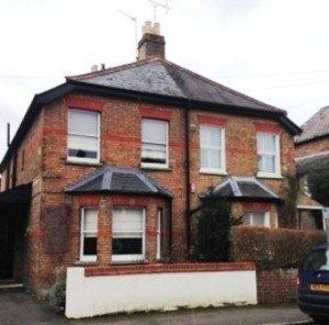 10 Selwood Cottage, rhs