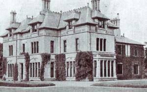 Bushloe House