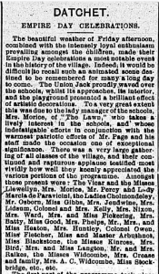 Slough Observer, 25 June 1910