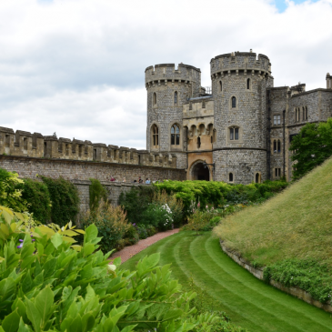 College of St George and Windsor Castle Precincts
